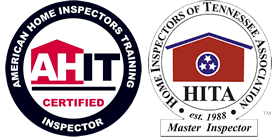 AHIT and HITA Certified Inspector